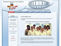 zahnarztpraxis-am-stadttor.de
