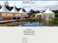 zeltverleih-loenne.de