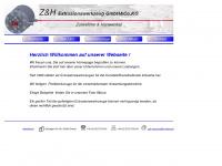 zuh-extrusionswerkzeuge.de Thumbnail