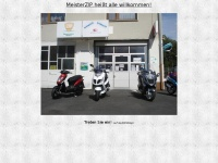 zzip.de Webseite Vorschau