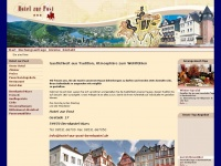 hotel-zur-post-bernkastel.com