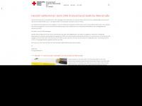 kv-suew.drk.de Webseite Vorschau