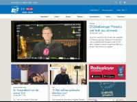 100komma7.lu Webseite Vorschau