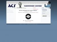 acs-taekwondo-centers.de