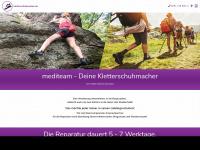 kletterschuhmacher.de
