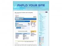 phpldyoursite.com
