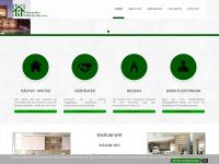 bay-immobilien.de Webseite Vorschau