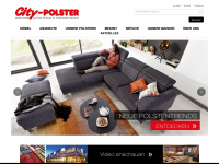 akador exklusive polstermarke m bel wohnen einrichten k chen. Black Bedroom Furniture Sets. Home Design Ideas