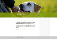 tierdatenbank.ch Webseite Vorschau