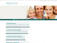 ebs-trocknungsservice.de