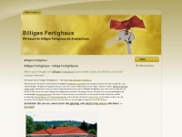 billiges-fertighaus.de