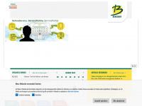 burgdorf.de Webseite Vorschau