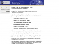 Schuett-verlag.de