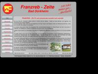 franzreb-zelte.de
