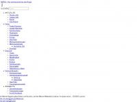 mm-moerz.de Webseite Vorschau