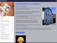 goldschmiedehaus.de