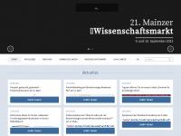 wissenschaftsallianz-mainz.de