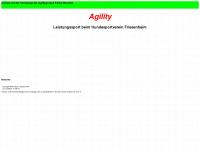 agility-kleinestrolche.de
