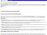 kindenheim-info.de Webseite Vorschau