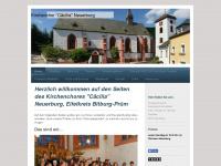 kirchenchor-neuerburg.de Thumbnail