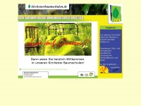 kirchenerbaumschulen.de Thumbnail