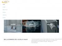 Korus-gmbh.de