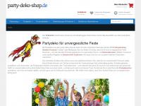 party-deko-shop.de
