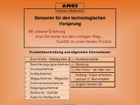 Amos-sensoren.de