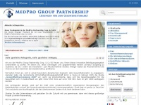 Medpro-group.net
