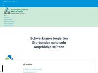 Hospizgemeinschaft-mittelrhein.de