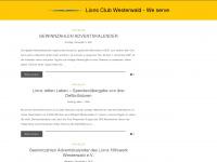 lions-club-westerwald.de