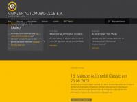 mainzer-automobilclub.de