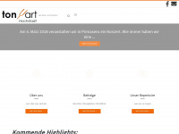 tonart-hochstadt.info