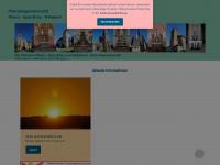 pfarrgemeinde.info Webseite Vorschau