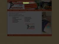 physio-hoischen.de Webseite Vorschau