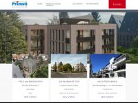 primusbau.de