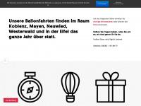 Rhein-mosel-ballonfahrten.de