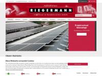 riegermann.de Thumbnail