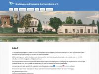 rudern-germersheim.de