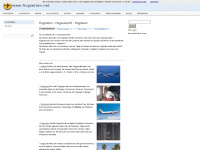 flugzeiten.net