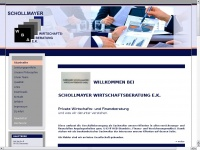 schollmayer.net