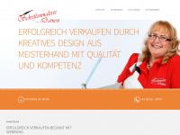 schriftenmalerei-damen.de