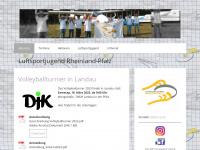 lsj-rp.de Webseite Vorschau