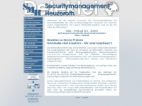 smh-securitymanagement-heuzeroth.de