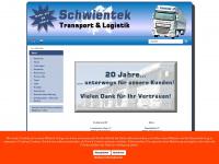 schwientek-transport.de