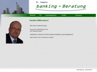 banking-beratung.de Webseite Vorschau
