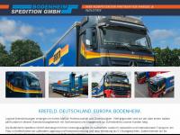 Bodenheim-spedition.de