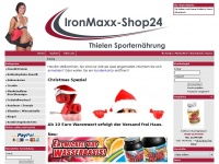 ironmaxx-shop24.de