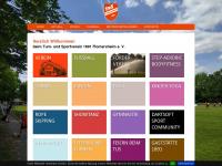 Tus-flomersheim.de
