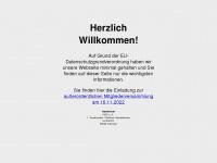 Hgc-badkreuznach.de